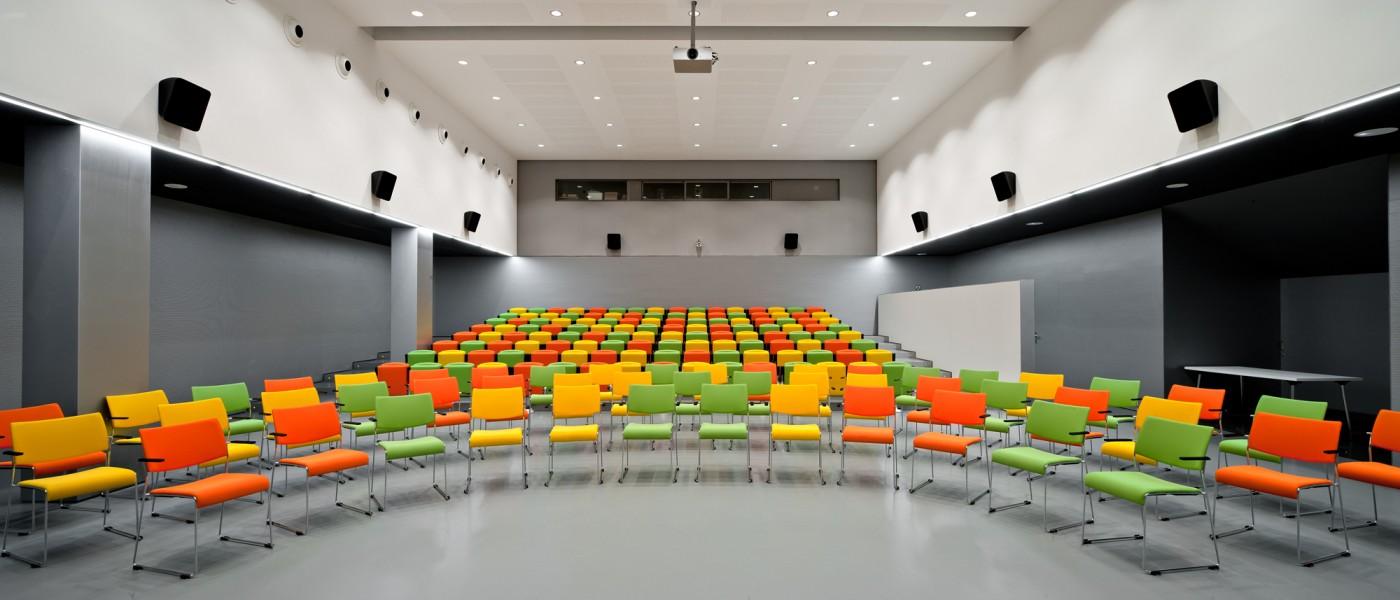 Sala polivalent i de cinema