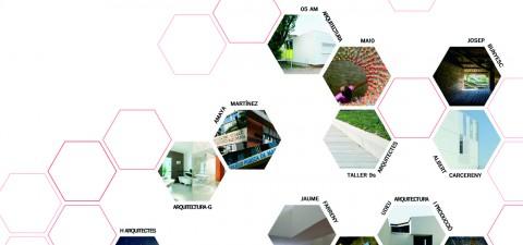 'aproximacions.  joves arquitectes catalans'