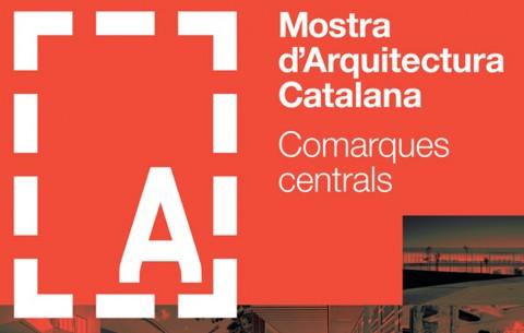 7a Mostra d'Arquitectura de les Comarques Centrals