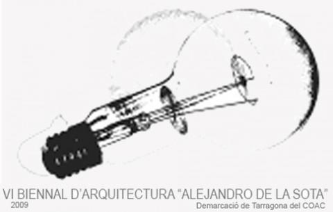 Exposició '2009 VI Biennal d'Arquitectura Alejandro de la Sota'