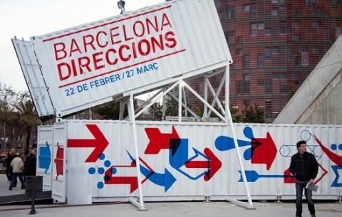 Exposició – Col.lecció de postals 'Barcelona direccions' - Barcelona