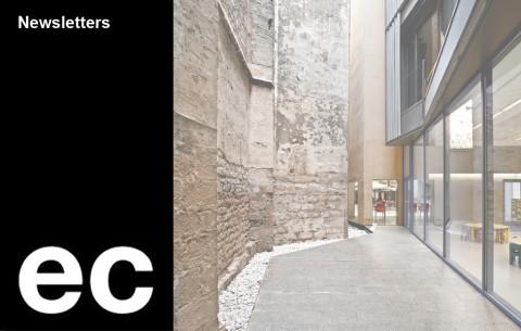 Newsletter 'Europa: Barcelona'