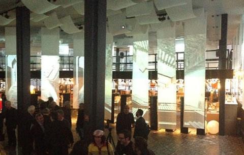Exposició 'Observatori Quaderns 261-265'