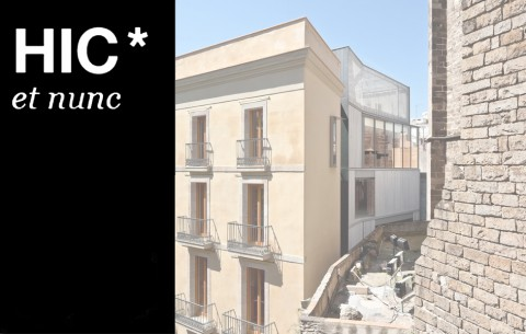 Blog d'arquitectura '*HIC et nuc'