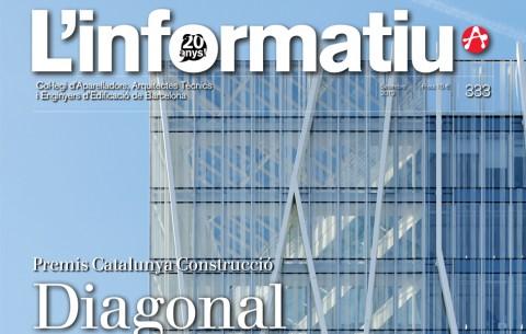 Revista 'L'informatiu' núm.333