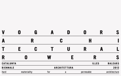 13 Mostra Internazionale di Architettura de la Biennale di Venezia