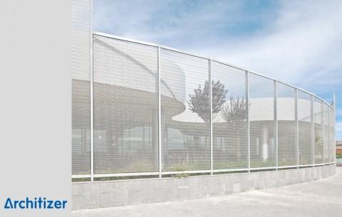 Revista virtual 'Architizer'