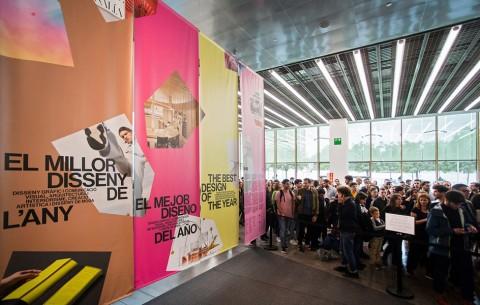 exposició els millors dissenys de l any