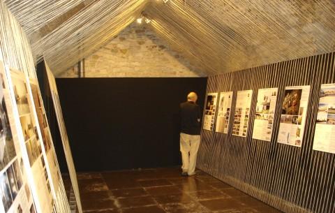 Exposició itinerant i conferències 'aproximacions. Joves arquitectes catalans'